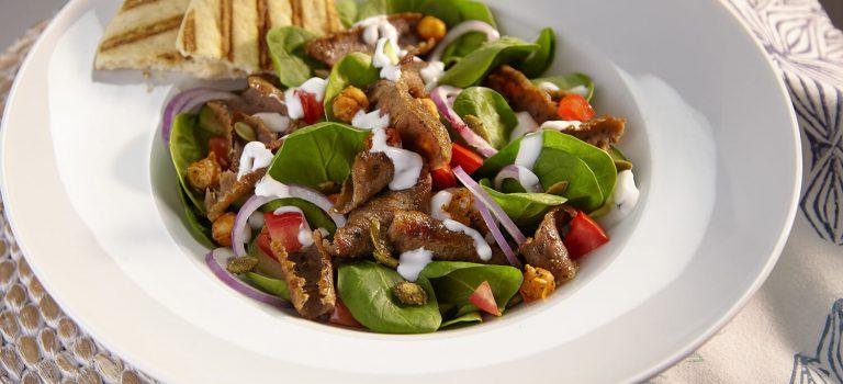 Kronos Greek Isle Salad