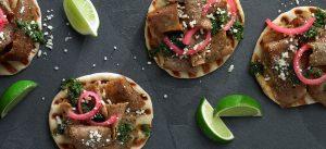 Kronos Gyros Street Tacos
