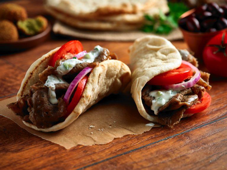 Nation's Restaurant News: Global Flavor Forward
