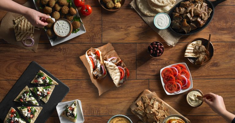 Restaurant Business: Shareable Dishes Create Flavor Experiences